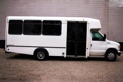 charleston limousine