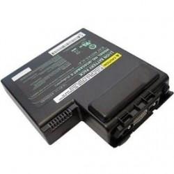 Batería CLEVO M570 |Nueva Batería para Portátil CLEVO M570