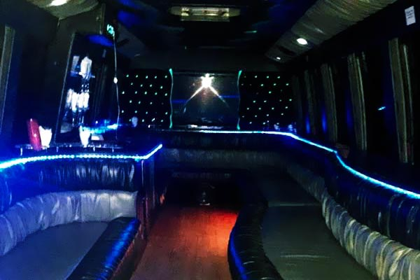 jacksonville limo
