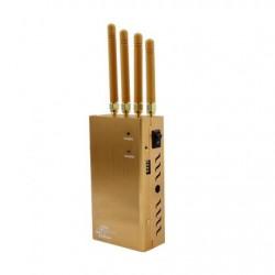 電話の信号妨害器