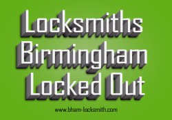 Birmingham Locksmith Services
