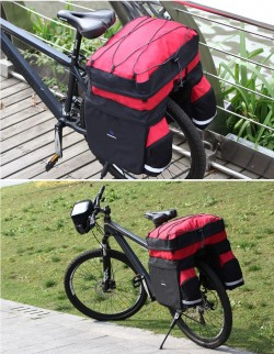 ROSWHEEL Bicycle Carrier Bag – My Bicycle Store