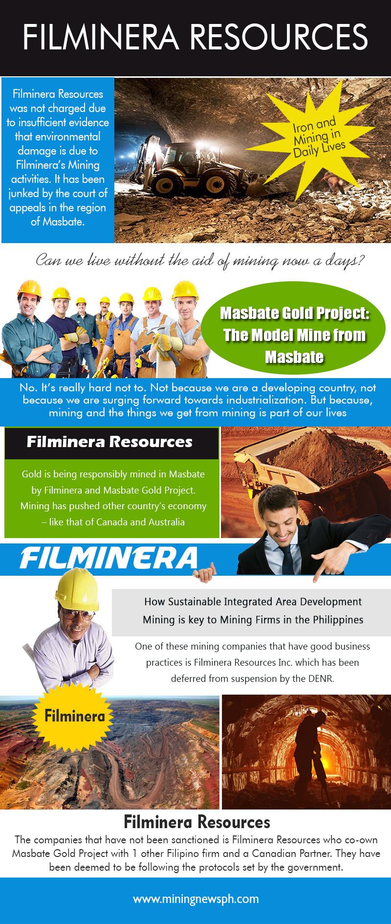 Filminera Resources