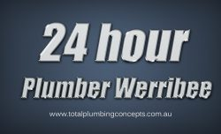 plumber werribee