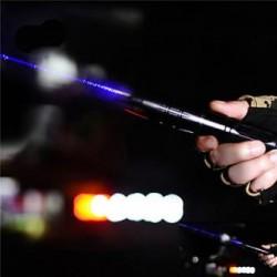 5000mW Pointeur laser bleu