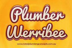 emergency plumber werribee