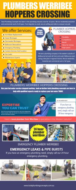 24 hour plumber werribee