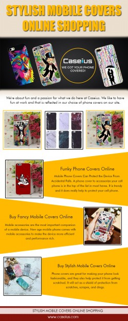 obile cover online shopping