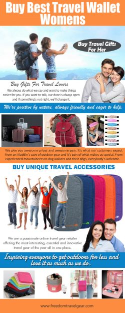 Buy Travel Gift Ideas For Him
