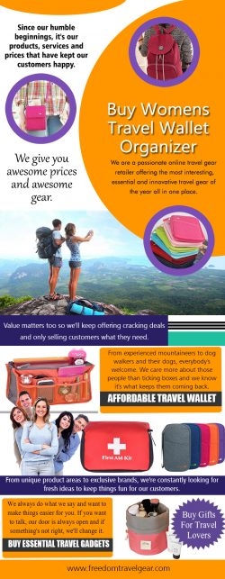 Buy Gifts For Business Travelers