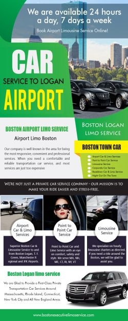 Boston Airport Limo