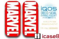marvel iqos seal icase8