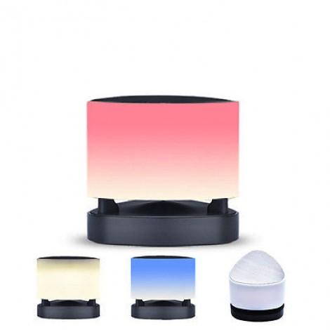 Ovevo Z1 Fantasy Pro Bluetooth Speaker | Bluetooth 4.0 Smart Speaker LED Night Lamp