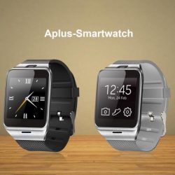 Smartwatch Aplus GV18 Bluetooth Smart Watch