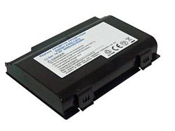 Batterie Fujitsu FPCBP176 5200mAh|Batterie PC Portable Fujitsu FPCBP176