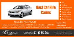 Best Car Hire Cairns