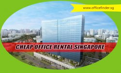 Cheap Office Rental Singapore