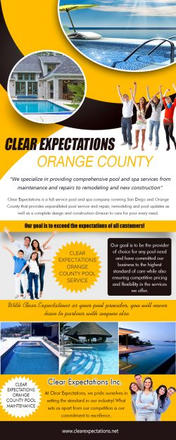 Clear Expectations Orange County