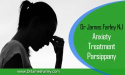 Dr James Farley NJ – Anxiety Treatment Parsippany