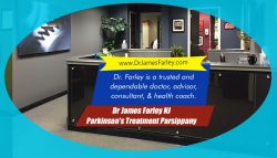 Dr James Farley NJ – Parkinson's treatment Parsippany
