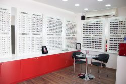 Eye Doctor in Torrance