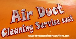 HVAC Duct Cleaning Services Company