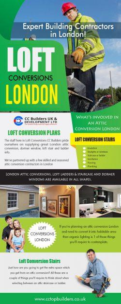 Loft Conversions London