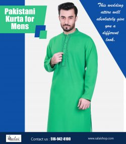 Pakistani Kurta for Mens