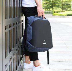 Anti Theft Backpack Price