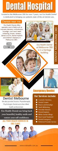 dentist melbourne