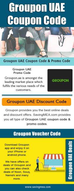 Groupon Voucher Code