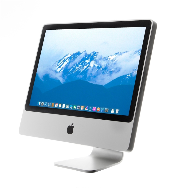 Apple Refurbished iMac Sale