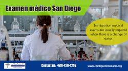 Immigration Medical Exam San Diego