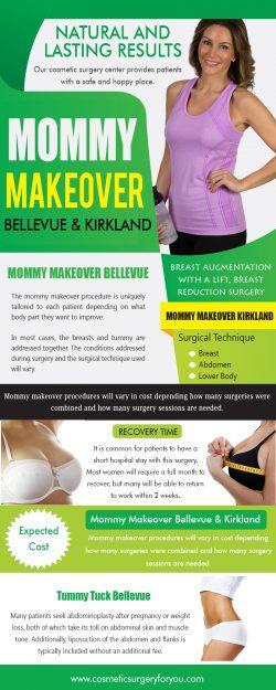 breast augmentation inbellevue