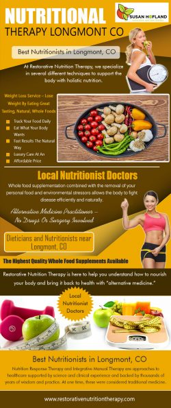 alternative medical practitioner longmont co