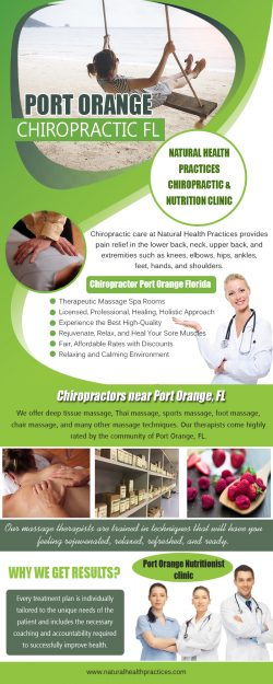 Port Orange nutritionist clinic