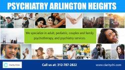 Arlington Heights Adhd|https://claritychi.com/