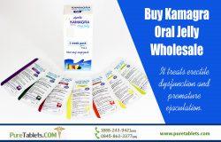 Buy Kamagra Oral Jelly Wholesale