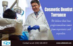 cosmetic dentist torrance