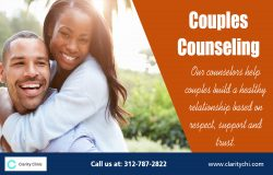 Couples Counseling|https://claritychi.com/