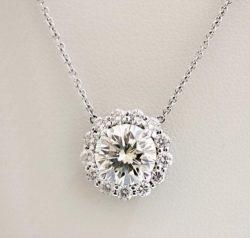 Engagement Ring Bayside|http://OKGJewelry.com