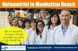 Optometrist In Manhattan Beach