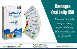 Kamagra Oral Jelly USA