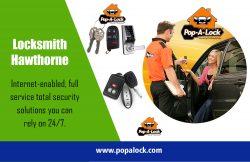 Locksmith Hawthorne|http://www.popalock.com/