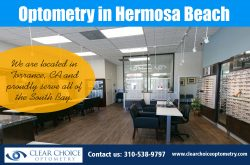 Optometry in Hermosa Beach