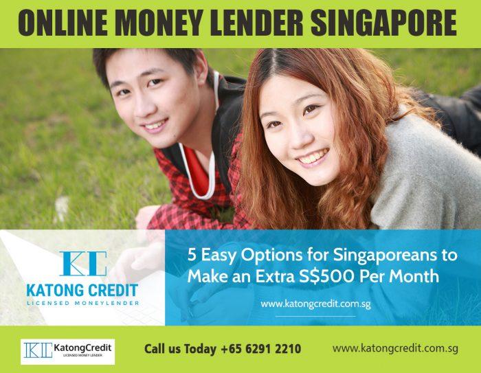 licensed money lender | https://www.katongcredit.com.sg/
