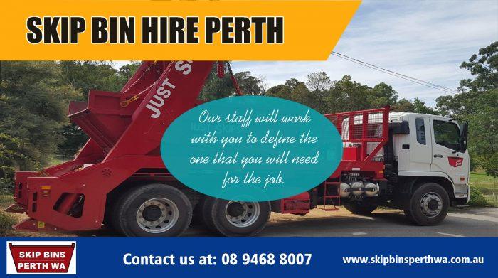 Perth Bin Hire|http://skipbinsperthwa.com.au/|61894688007