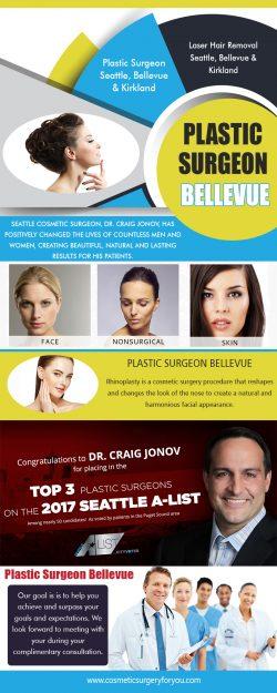 Plastic Surgeon Bellevue 2 | cosmeticsurgeryforyou.com