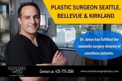 Plastic Surgeon Seattle Bellevue & Kirkland | cosmeticsurgeryforyou.com