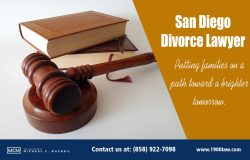 San Diego Divorce Lawyer -858-922-7098